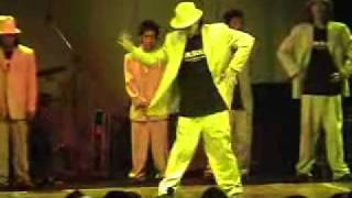 Dr.soul MOS表演2005.wmv