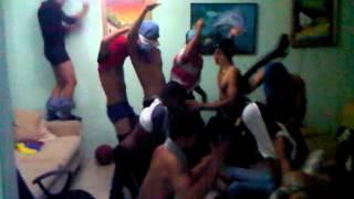Harlem shake San  Pablo, Edo  Yaracuy