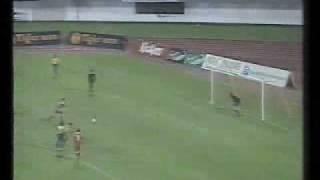 Malaysia Cup 1993 Singapore vs Perlis