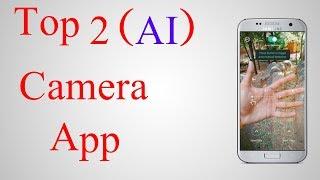 Top 2 camera app  | Best camera Effects | cool camera app | Ai camera App  urdu/hindi