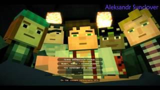 Minecraft: Story mode - Тайна не сахар # 3(, 2015-12-04T13:10:46.000Z)