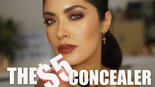 Download THE $5 Concealer that works! | Melissa Alatorre Mp3 and Videos