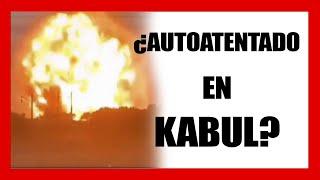 BIDEN RESPONDE al ATENTADO en el AEROPUERTO de KABUL
