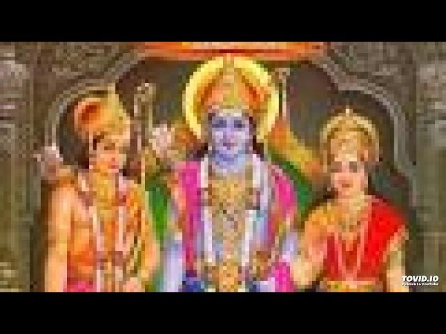 രാമായണ സമ്മേളന ഉത്ഘാടന പ്രഭാഷണം  - 2