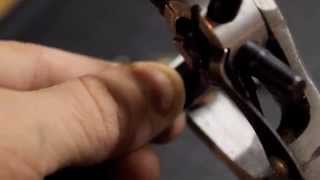 The Making Of Your Custom Carved Leather Bracelet By American Bench Craft