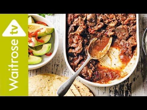 Slow Braised Chilli Beef | Waitrose