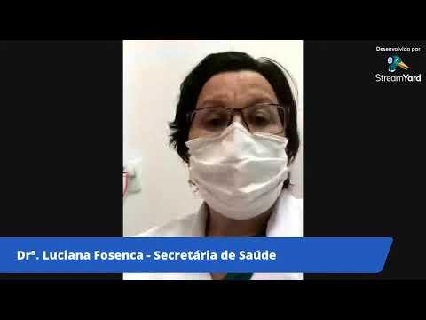 LIVE - Setembro Amarelo: Todos pela Vida!
