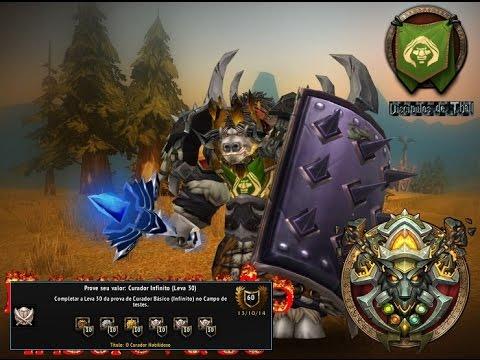 world of warcraft demora para