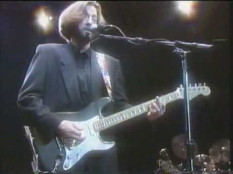 Eric Clapton  White Room  Recorded  at the Royal Albert Hall