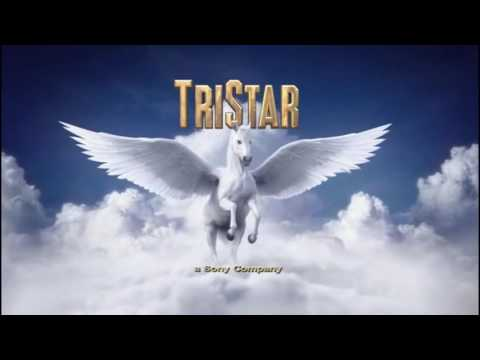 "TriStar / UTV Motion Pictures / Amblin Entertainment / Red Wagon - Intro-Logo: ""Fiesta"" (2020)