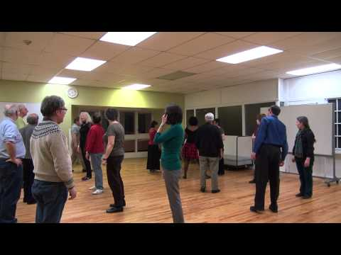 Meetup - English Country Dancing Toronto East - Friday, February 14th, 2014