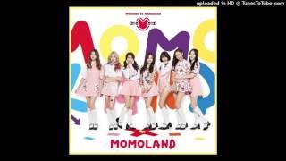 [3.11 MB] 05. 모모랜드 MOMOLAND - 짠쿵쾅 (Inst.)