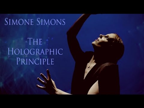 Simone Simons - Vocal Range on The Holographic Principle (E3-C6)