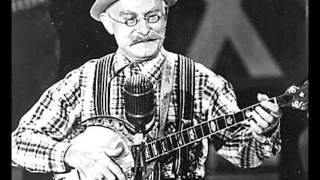 Grandpa Jones -- T for Texas
