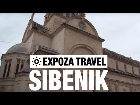 Sibenik (Croatia) Vacation Travel Video Guide