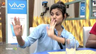 BIGG BOSS - 29th June 2017 - Promo 1