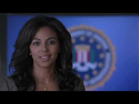 Marsha Thomason Thanks FBI's Women Agents For Service