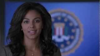 Marsha Thomason Thanks FBI