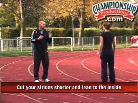 The Best of British Track & Field 200M & 400M Long Sprints Drills