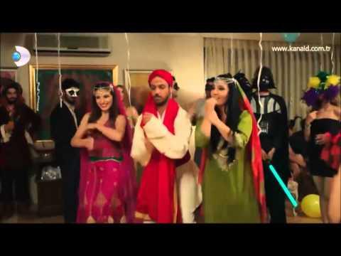 Ulan İstanbul - Karlos Yaren Derya Dans Show