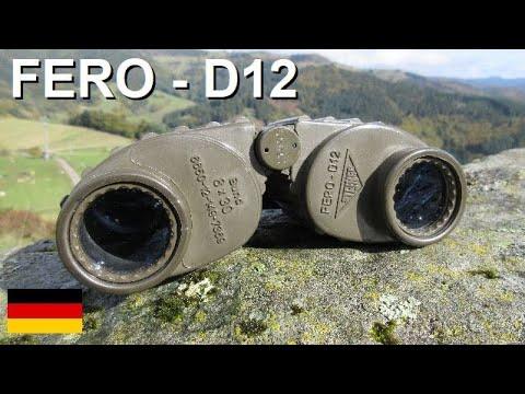 Ferngläser für die bundeswehr: welche modelle verwenden soldaten
