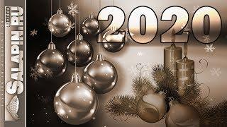Новогоднее поздравление от Дмитрия Анатольевича :)