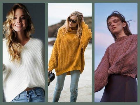Модные луки весна-лето 2018: фото, новинки
