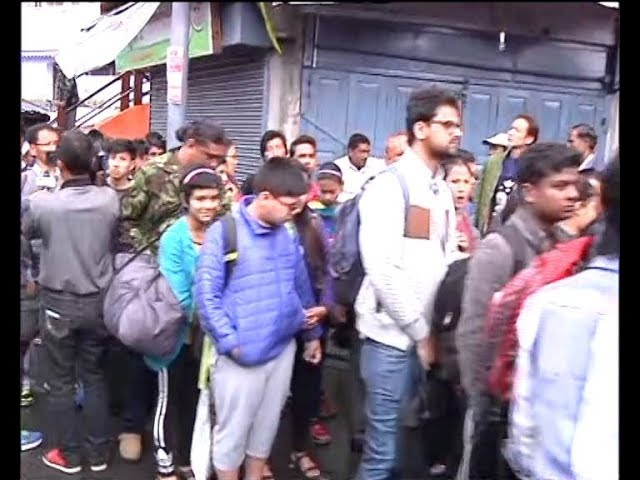Darjeeling unrest: Violent protest for Gorkhaland paralyses tourism