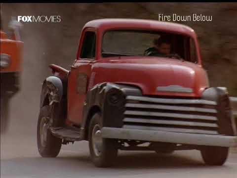 FIRE DOWN BELOW (1997)