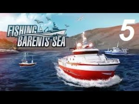 Fishing Barents Sea Part 5, The Sjarken Second Boat, Gameplay, Info Guide