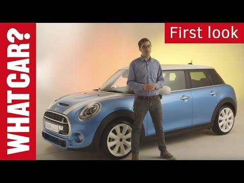 Mini five-door hatchback - five key facts | What Car?