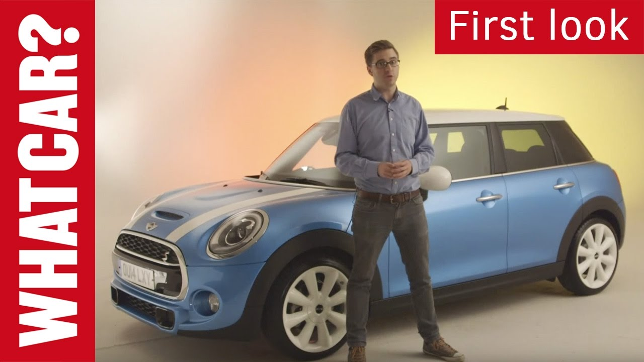 Mini Five Door Hatchback Key Facts What Car