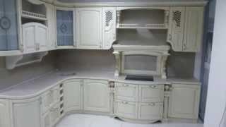 Кухня из массива белая(http://kuhni-plus.by., 2013-12-23T15:04:00.000Z)