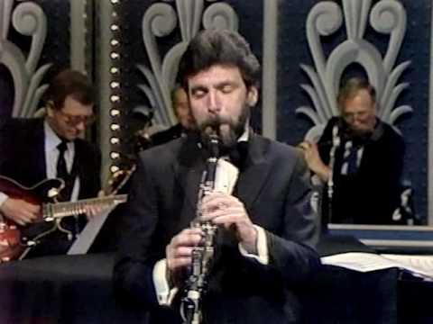 EDDIE DANIELS, The Tonight Show, March 10, 1987 prproj