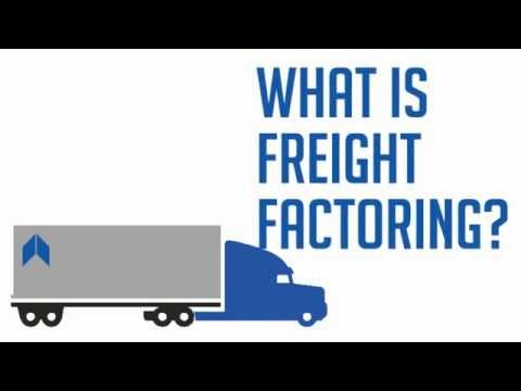 What is Freight Factoring?