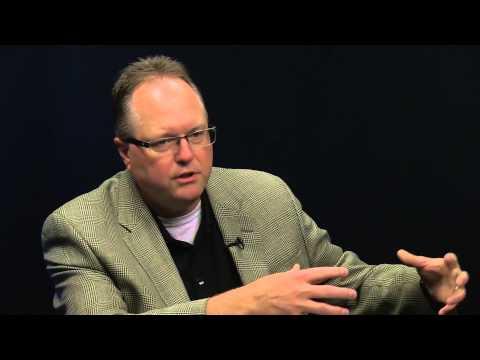 Charles Baldwin Interview - Part One