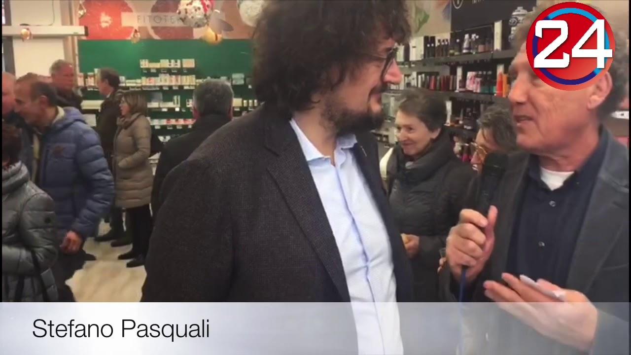 Rinnovo farmacia comunale Domodossola