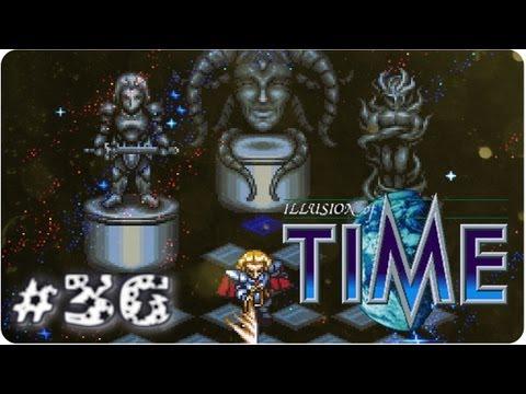 Lets Play Illusion of Time Part 36: Exotische Schauplatzwechsel!