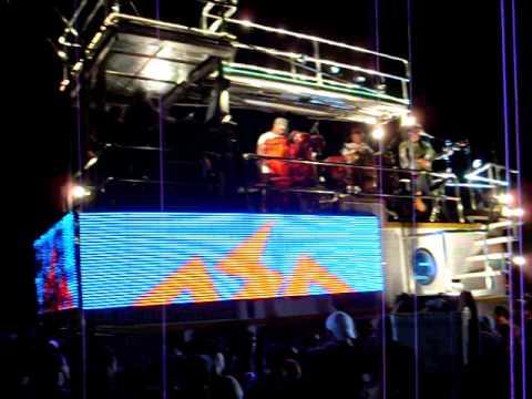 TRIVELA FORTALEZA 25/04/2009