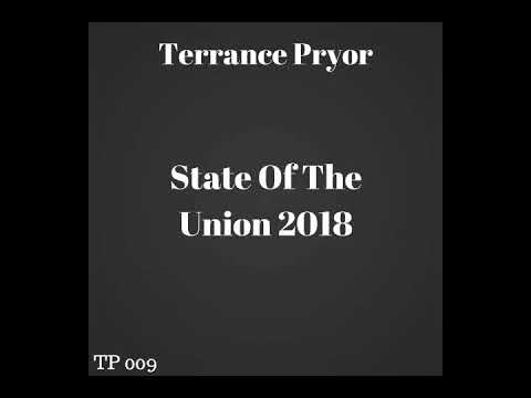 Terrance Pryor - Wall (State of the Union 2018) - Electronic/Metal - FREE DOWNLOAD