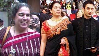 Video Spotted Aamir Khan's First Wife Reena Dutta Then & Now download MP3, 3GP, MP4, WEBM, AVI, FLV Agustus 2018