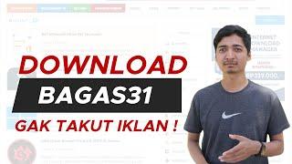 Cara Download Files di BAGAS31
