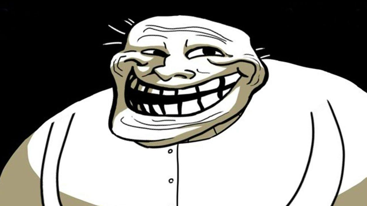 troll face guest
