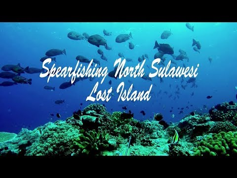"GET LOST ! ""Long Version"" - Spearfishing Charter - NORTH SULAWESI ISLAND - DISCOVER INDONESIA"