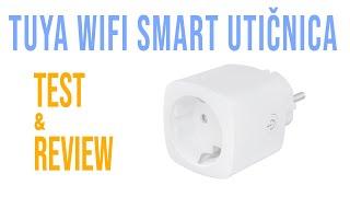 Prosto Smart WiFi utičnica - Test i review