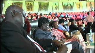 DAC 2013 Juba South Sudan YouTube SD Video Sharing