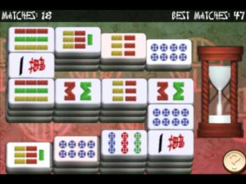 Mahjong Blitz Gameplay