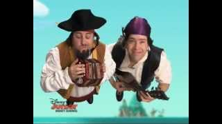 Neverland Pirate Band - Csöpp kicsiny szívünk száll.avi