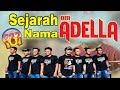 Adella - Sejarah Dan Biografi Grup Dangdut Om Adella