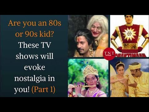 TNT TV | Are you an 80s or 90s kid? These TV shows will evoke nostalgia in you! (Part 1)